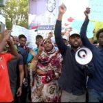 Sudan: Citizens demand accountability