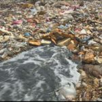 Karachi residents struggle as rubbish accumulates
