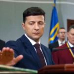 Who is the comedian poised to win Ukraine's election?