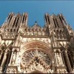 Notre-Dame de Reims: The other cathedral that rose from the ashes