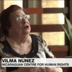 Fleeing poverty and persecution, Nicaraguans seek better lives