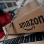 Amazon strengthens ties with French food retailer Casino