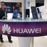 Huawei welcomes reports Britain will allow its equipment in 5G networks
