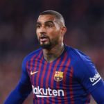 Barça outcast KP Boateng to benefit from rotations against Huesca