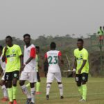 NC Special Competition: Karela United hold Dreams FC in Dawu