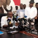 Mahama has nothing new to offer Ghanaians - NPP