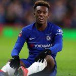 Chelsea ignoring Hudson-Odoi agent as contract talks stall