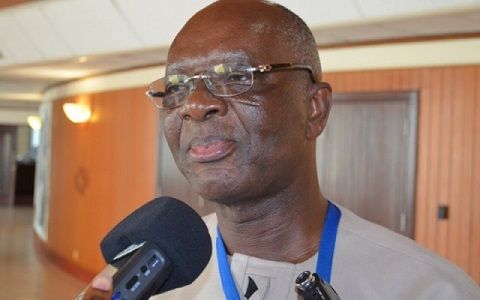 Give praise to NDC where praise is due — Yilo Krobo MP