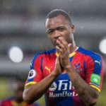 Crystal Palace boss wants to make Jordan Ayew's loan move from Swansea permanent