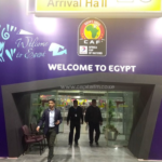 Buzz growing in Cairo ahead of 2019 AFCON