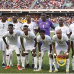 Ghana to seek friendly opponents after AFCON draw
