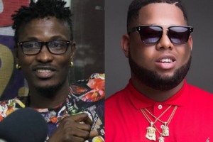 I never begged D-Black for collaboration - Tinny