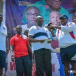 Free SHS has been good for the North and will be good for all of Ghana – Bawumia