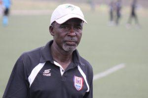 BREAKING NEWS: Coach Rashid Iddi quits Inter Allies