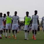 NC Special Competition: WAFA and Inter Allies share spoils in Sogakope