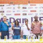 Ghana to host world's biggest Tennis Stars on April 29