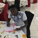 Alfred Okai Quaye joins Zambian club on short-term deal