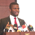 Bukari's resignation is totally meaningless and useless - Sammy Gyamfi