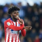 Slap in the face for Premier League trio as Partey declares 'I'm staying'