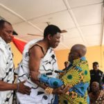 We'll thank Akufo-Addo in 2020 for giving us new region - Techiman Chief