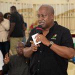 We'll abolish Luxury Vehicle Tax – Mahama