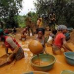 Fight against Galamsey not failing – Gov't tells NDC