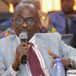 Stop harassing our members - Asiedu Nketia tells government