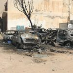 Tripoli suburb hit by mortars as the West divided on Libya truce
