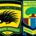 Kotoko, Hearts record victories, as Karela ends unbeaten run