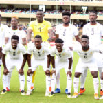 Afcon 2019 draw: Ghana to face Cameroon, Benin and Guinea-Bissau