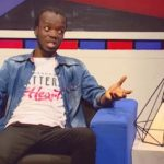 Stealing songs below my standard; I'm too big for that - Akwaboah