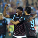 Leeds United and Trabzonspor to hold talks over Caleb Ekuban