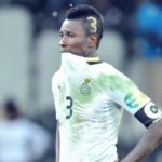 Ghana can win 2019 AFCON without me – Gyan