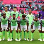 NFF chief tips Super Eagles for AFCON glory