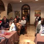 Kwesi Appiah attends coaches workshop ahead of AFCON draw