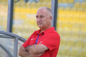 Inter Allies appoint Umit Turmus as Technical Adviser