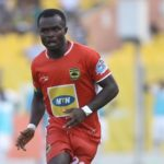Our target is to win the NC Special Competition- Kotoko captain Amos Frimpong