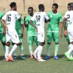 NC special competition: Inter Allies hand debuts to five youth graduates in draw against Elmina Sharks