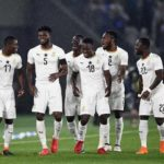 Black Stars avoid top flight teams in 2019 AFCON group stage