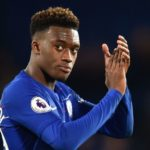 Man Utd plan summer swoop for Chelsea winger Callum Hudson-Odoi