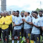 2019 AFCON: Draw to determine Ghana's preparation for tournament