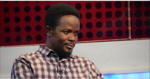 ACHILLES HEEL: Tactless Kwaku Yeboah is the NC's weak link