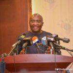 Bawumia blames Cedi depreciation on IMF programme exit