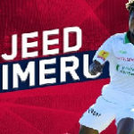 Red Bull Salzburg confirm permanent capture of Majeed Ashimeru