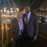 Yaya Toure congratulates Caf president on 'spectacular' Afcon draw