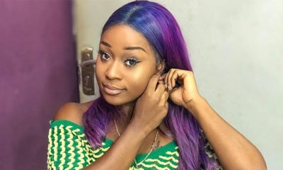 I wish I was dead - Efia odo cries over cyber bulling, criticism
