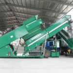 How Zoomlion's Accra Waste Recovery Park solves Ghana's waste menace in its entirety