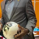 Ghana will be focused and prepared on Agenda win Afcon 2019 - Dr. Kofi Amoah