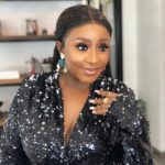 Ini Edo's Birthday Message to herself is all about Self-Love