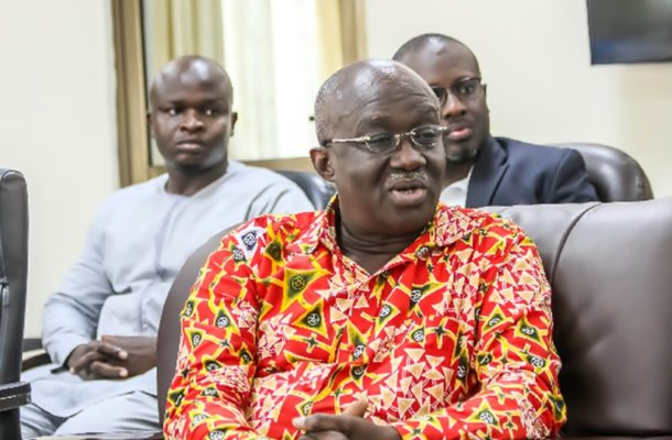 Aviation Ministry moves to privatise management of Kotoka International Airport